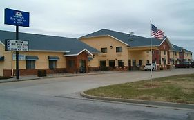 Americas Best Value Inn Nevada Mo