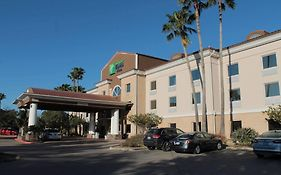 Holiday Inn Express Brownsville Tx