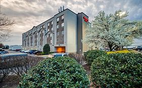 Hampton Inn Baltimore Glen Burnie