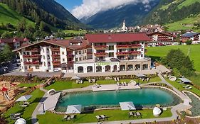 Alpeiner Nature Resort Tirol Neustift im Stubaital
