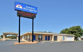 Americas Best Value Inn Lubbock