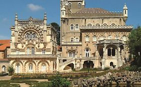 Palace Hotel do Bussaco