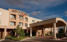 Marriott Courtyard Amarillo Texas
