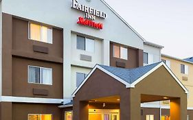 Fairfield Inn And Suites Lafayette Indiana