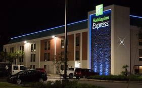 Holiday Inn Express Pascagoula Moss Point