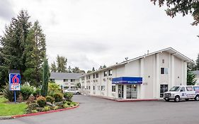 Motel 6 Seatac 188th