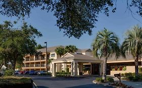 Courtyard Marriott Ocala Fl 3*