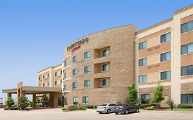 Courtyard Marriott Lufkin Texas