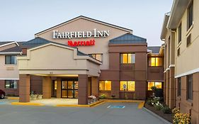 Fairfield Inn Muncie Indiana