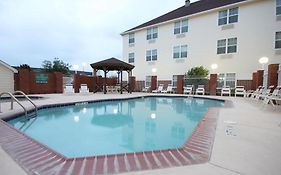 Townplace Suites Lubbock