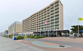 Hampton Inn South va Beach