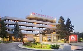 Crowne Plaza Bucharest photos Exterior