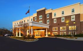Hampton Inn And Suites Yonkers