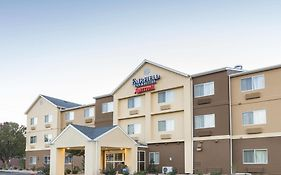 Fairfield Inn Lubbock