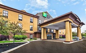 Holiday Inn Marysville Ohio