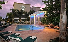 Homewood Suites Port Richey Florida
