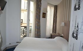 Hotel Royal Bergere Paris