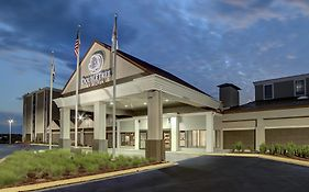Doubletree By Hilton Harrisonburg