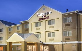 Fairfield Inn Ashland Kentucky