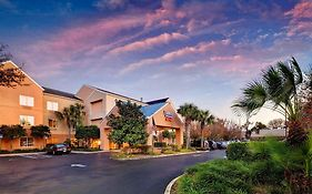 Fairfield Inn Ocala Fl