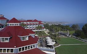 Marriott Cliffs Resort Dana Point