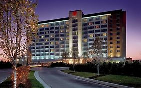 Marriott Pontiac Michigan