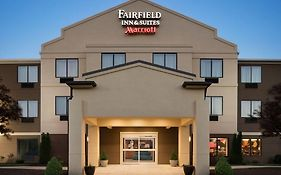 Fairfield Inn Manchester Ct