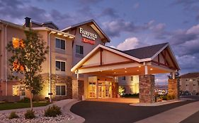 Fairfield Inn And Suites Laramie