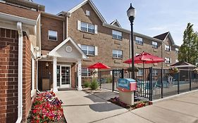 Towneplace Suites Livonia