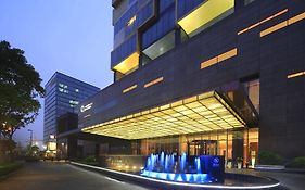 Cube Hotel Pudong