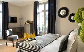Hotel Fer a Cheval Trouville