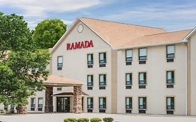 Ramada Inn Dover Ohio