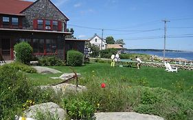 Seaward Inn Rockport Ma
