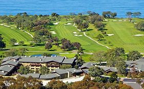 The Lodge at Torrey Pines la Jolla Ca