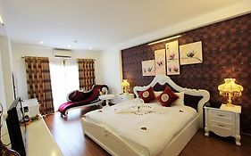 Splendid Star Boutique Hotel Hanoi
