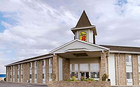 Simple Rewards Inn Guymon Ok