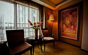 Howard Johnson All Suites Shanghai