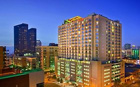 Marriott Gaslamp Hotel