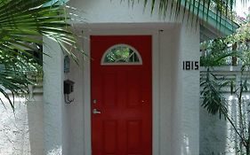 The Beach Bungalow Key West
