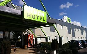 Lemon Hotel Arques photos Exterior
