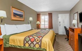 Fairbridge Inn Express Metairie