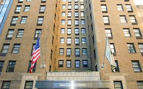 The San Carlos Hotel New York