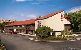 Red Roof Inn Dearborn Mi