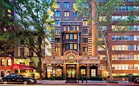 The Walker Hotel Nyc