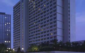 New World Hotel Makati Manila