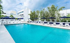 Albion South Beach Hotel Miami