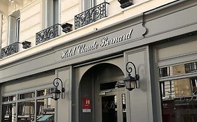 Hotel Claude Bernard Saint-Germain Paris