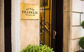 Franklin Hotel New York 4*