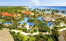 Dreams Punta Cana Resort & Spa Dominican Republic