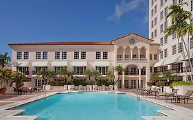 Hyatt Regency Coral Gables Florida